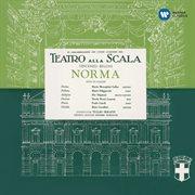 Bellini: norma (1954 - serafin) - callas remastered cover image