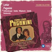Leh̀r: Paganini (cologne Collection)