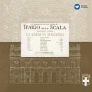Verdi: un ballo in maschera (1956 - votto) - callas remastered cover image