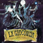 Ponchielli: la gioconda (1952 - votto) - callas remastered cover image
