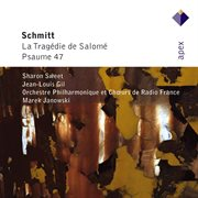 Schmitt : la tragďie de salom̌ & psaume 47  -  apex