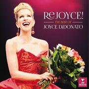 Rejoyce! cover image