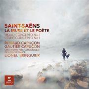 Saint-san︠s: La Muse Et Le Poẗe
