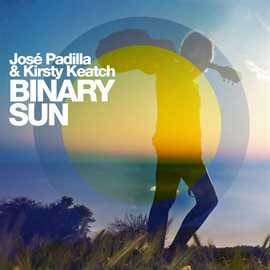 Cover image for Binary Sun