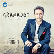 Granados - Works for Piano