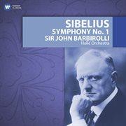 Sibelius: Symphony No. 1