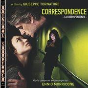 Correspondence (la corrispondenza) [original soundtrack] cover image