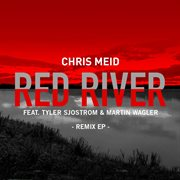 Red river [remixes] cover image