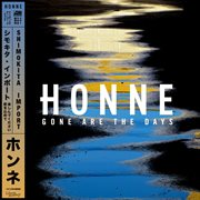 Gone are the days cover image