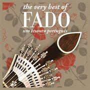 The very best of fado: um tesouro portugůs cover image