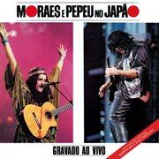 Moraes e pepeu no japô