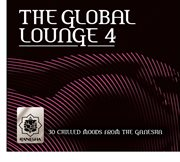The global lounge 4 cover image