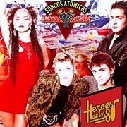 Heroes de los 80. bongos atomicos