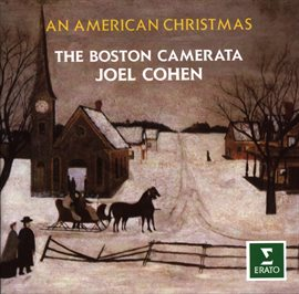 Cover image for An American Christmas