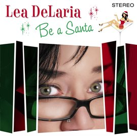 Cover image for Be A Santa
