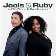 Jools Holland & Ruby Turner and the Rhythm & Blues Orchestra