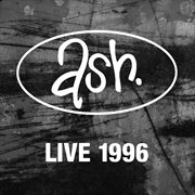 Live 1996 (remastered) cover image