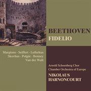 Beethoven : fidelio cover image