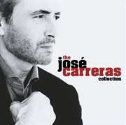 The jose carreras collection cover image