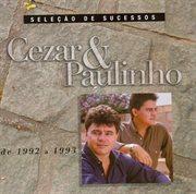 Selėô De Sucessos - 1992 / 1993