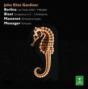 Gardiner conducts berlioz, bizet & massenet, messager