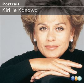 Cover image for Kiri Te Kanawa - Artist Portrait 2007