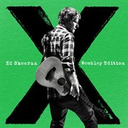 X (wembley edition) cover image