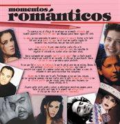 Momentos romanticos (12 tracks)