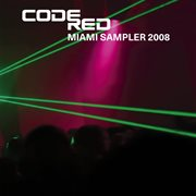 Code red miami 2008 sampler cover image