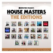 Defected presents house masters - the editions cover image