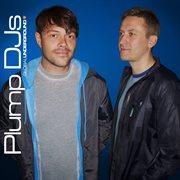 Global underground: plump djs cover image