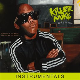 Cover image for R.A.P. Music [Instrumentals]