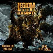 Malevolent rapture / sons of the jackal cover image