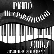 Amazing grace: piano inspirational songs cover image