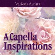 A cappella inspirations cover image