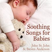 Soothing songs for babies cover image