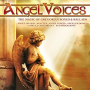 Angel voices cover image