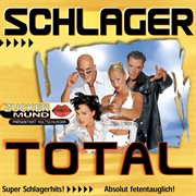Schlager total cover image
