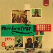 Made in Dakar cover image