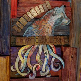 Cover image for Cryptozoology