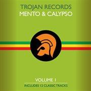 The best of trojan mento & calypso, vol. 1 cover image