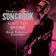 The dave stewart songbook, vol. 1 cover image