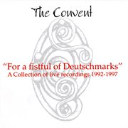 For A Fistful of Deutschmarks - A Coolection of Live Recordings 1992-1997