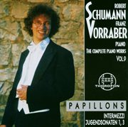 Robert Schumann: Complete Piano Works 9