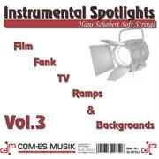 Instrumental Spotlights Vol. 3