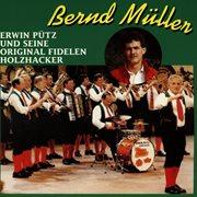 Erwin pütz und seine original fidelen holzhacker
