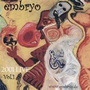 Live 2001 Vol. 1