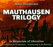 Mauthausen trilogy cover image