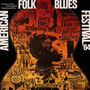 American Folk Blues Festival '64