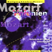 Mozart: Sinfonien Nr. 40 & 41